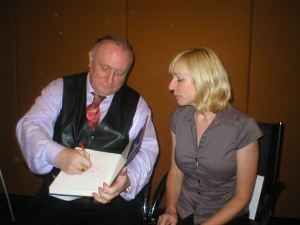 Creator of NLP, Richard Bandler